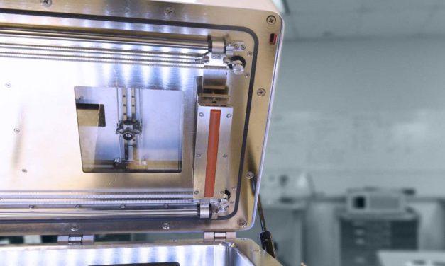 Seido Systems haalt Xact Metal naar de Benelux