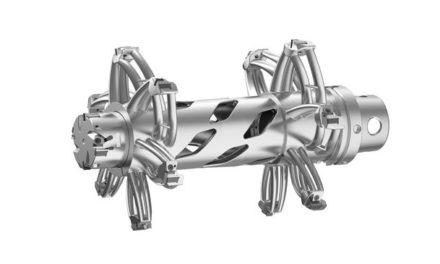 Kennametal start 3D print business unit en kiest voor binder jetting AM