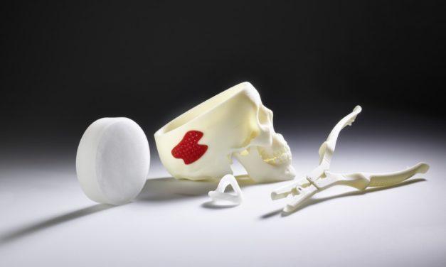 Arburg 3D print Ultem 9085 én geleidend materiaal