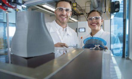 BASF pakt op K 2019 uit met 3D print toepassingen