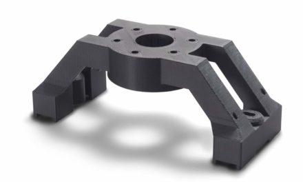Stratasys Antero hoogwaardig PEKK-gebaseerd filament