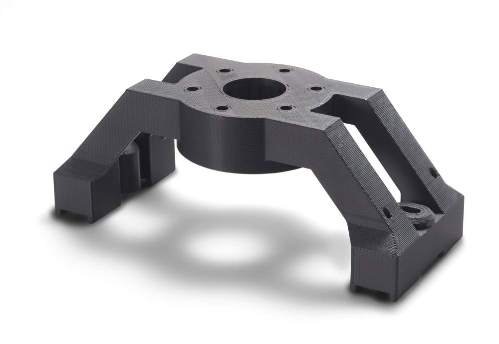 Photo of Stratasys Antero hoogwaardig PEKK-gebaseerd filament