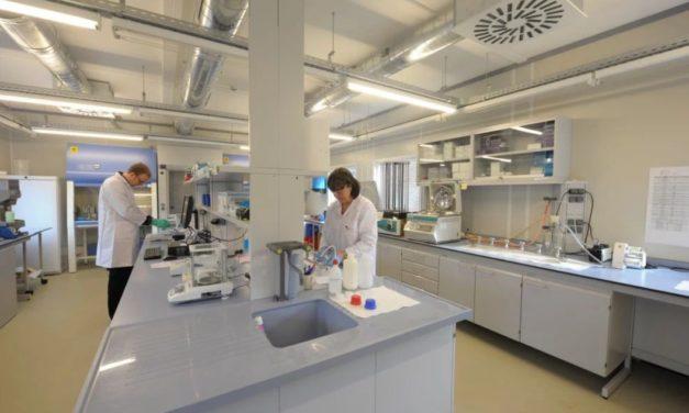ENGIE krijgt Lloyd's certificering voor 3D printen 316L