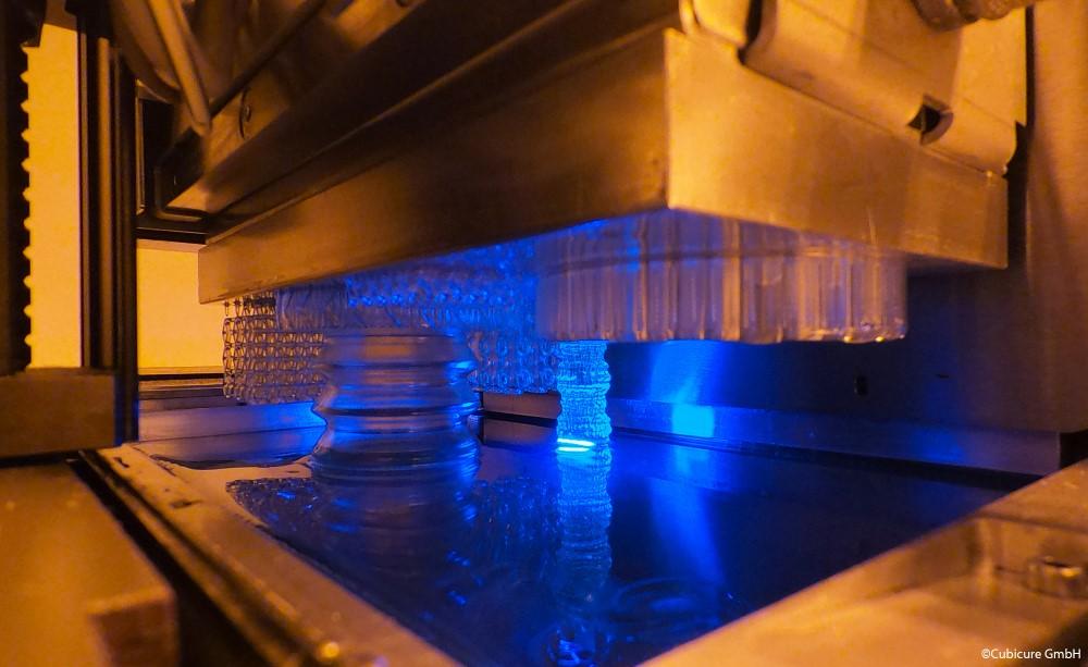 Photo of Evonik gaat materialen ontwikkelen voor Hot Lithography printproces