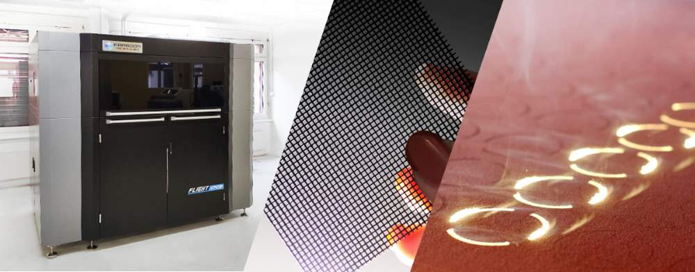 Rapid Manufacturing start beta-test snelste lasersinter machine van Farsoon