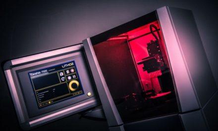 Biomedisch Plenum investeert in Lithoz CeraFab printers