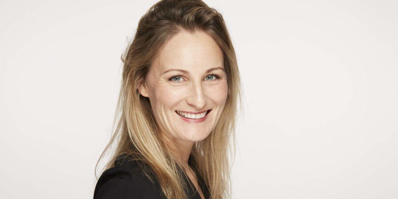 EOS benoemt Marie Langer tot nieuwe CEO