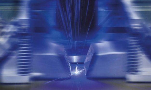 Fraunhofer ILT toont volgende generatie AM-technologie