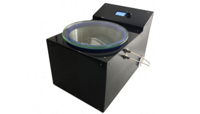 Photo of AMTechniques ontwikkelt Vacuüm Filament Droger