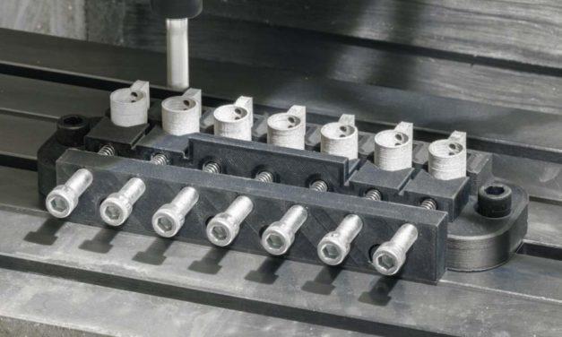 Desktop Metal Fiber HT en LT: desktop 3D printen met continue vezels