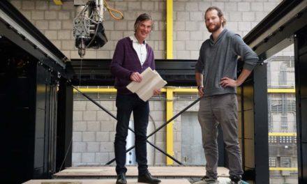 Poly Products neemt CEAD Prime grootformaat printer in gebruik