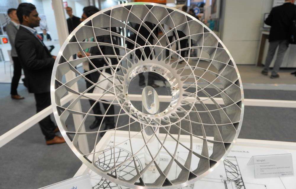AMPower: 3D metaalprinten gaat sterk groeien