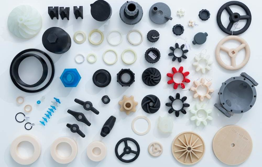 Wilhelmsen zet in op on-demand 3D printen voor maritieme sector