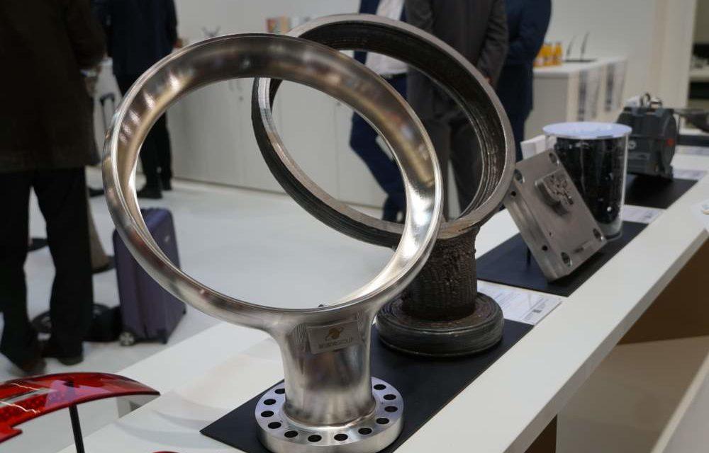Gefertec rolt AM technologie uit naar VS en Azië