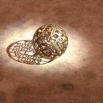Sunrose zonnewijzer geeft dankzij 3D printen geheime boodschap prijs