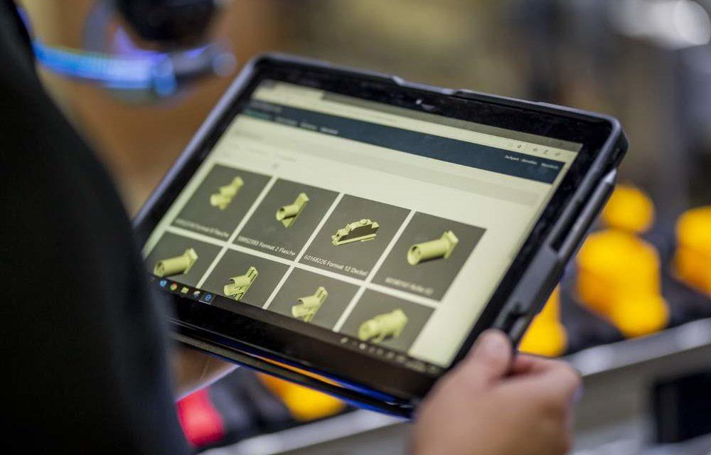 3D printen nieuw verdienmodel voor fabrikant verpakkingsmachines