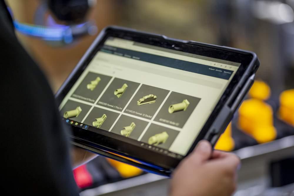 Photo of 3D printen nieuw verdienmodel voor fabrikant verpakkingsmachines