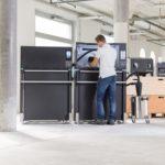 Sintratec S2 ondersteunt EvoBus bij uitrol 3D printen