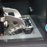 Trumpf, HP en Siemens tonen wat design for AM oplevert