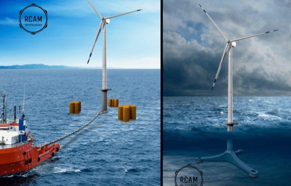 3D printen moet bouwkosten offshore windmolens fors verlagen