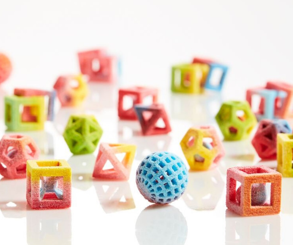 Photo of Gaat 3D food printing doorbreken met Hollands randje?