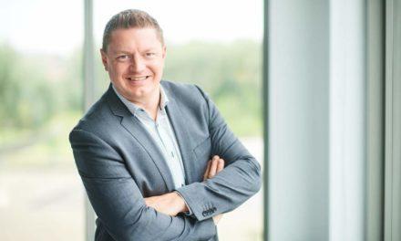 Koen Van Beneden Managing Director HP Inc. Belux
