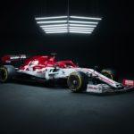 143 metalen onderdelen F1 racewagen geprint op MetalFab1