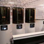 QDP: lancering eerste Carbon 3D printer op RapidPro