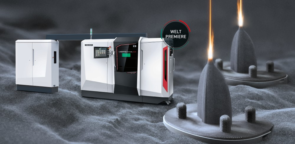 Photo of DMG Mori: dual laser zorgt voor 80 procent meer productie