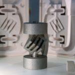 Is metaalgieten de vergeten rapid production technologie?
