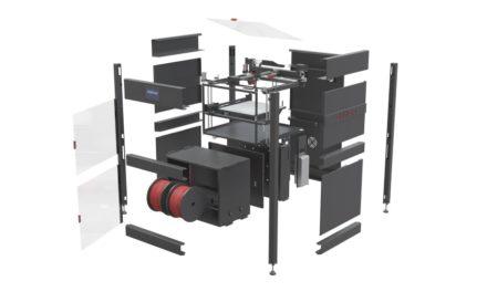 dddrop Rapid One: schaalbare 3D printer
