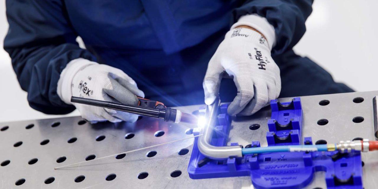 ERIKS schaalt 3D printen voor OEM- en MRO-klanten op