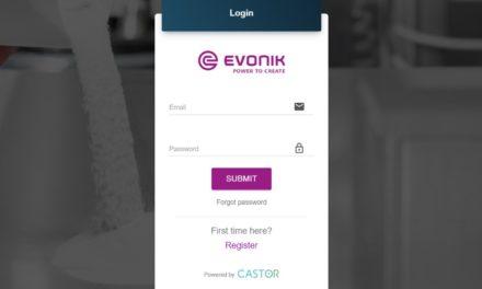 Evoniks biedt Castor analysetool voor selectie onderdelen voor AM
