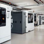 Mercedes-Benz biedt AM capaciteit aan voor medische producten