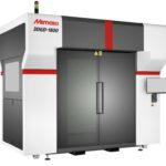 Mimaki 3DGD-1800: Gel Dispensing printer voor grote displays