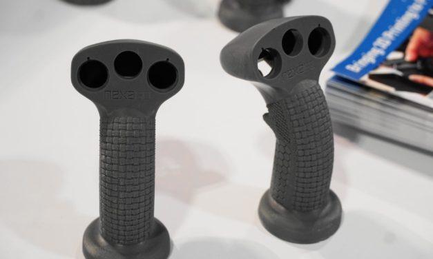 Snelle NEXA3D printer op de Nederlandse markt