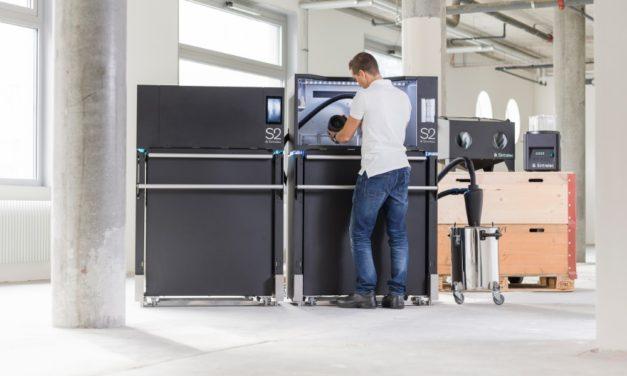 BenderAM gaat Sintratec SLS printers verkopen