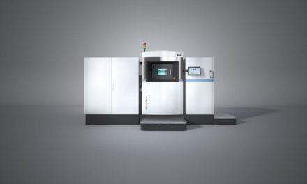 Windesheim investeert in EOS M 400 metaalprinter