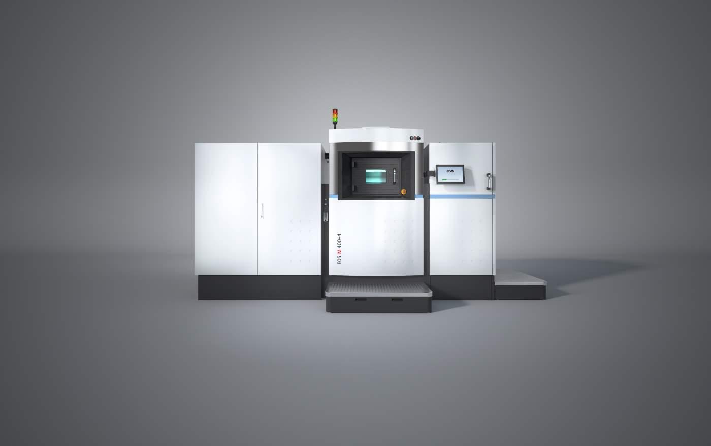 Photo of Windesheim investeert in EOS M 400 metaalprinter