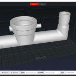atum3D en Spentys schalen 3D printen beademingskleppen op