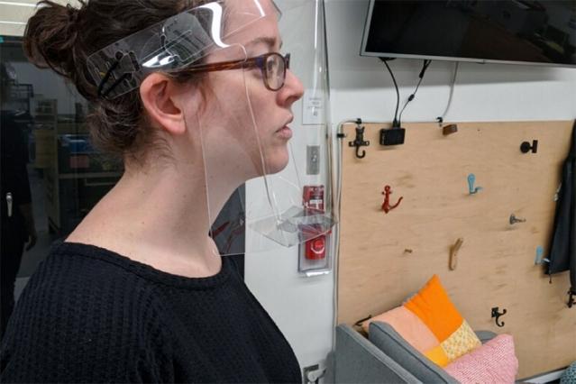 Photo of MIT professoren waarschuwen: geen valse hoop wekken met 3D printen in Covid-19 strijd