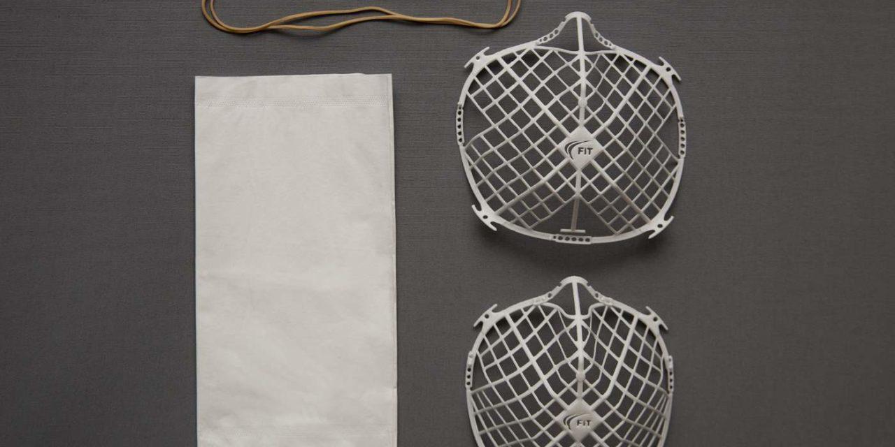 Coronablog 3DPM: FiT 3D print filterhouder