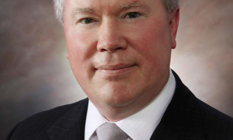 Photo of Jeff Graves nieuwe CEO bij 3D Systems