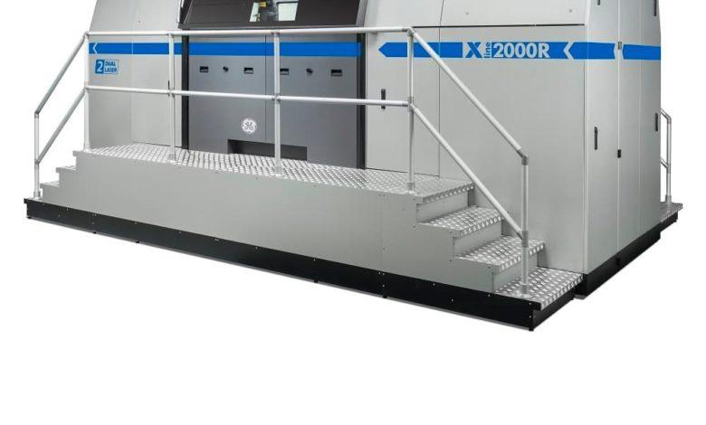 Photo of Protolabs blijft AM capaciteit uitbreiden: meer dan 30 3D metaalprinters