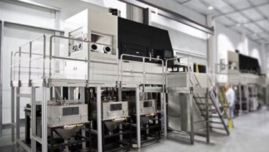 Photo of Falcontech bouwt Super AM Factory met 50 Farsoon metaalprinters