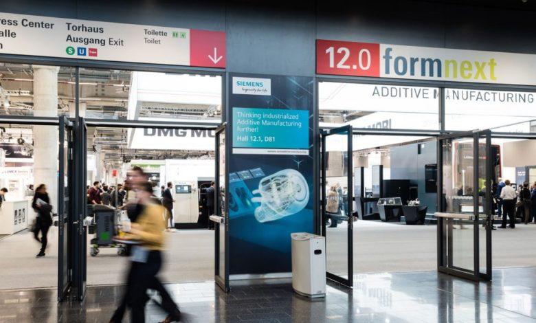 Photo of Formnext onderzoekt digitale opties