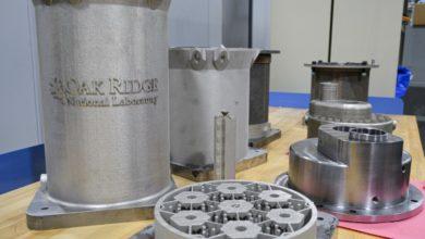 Photo of Kan 3D printen de kosten van kernenergie fors verlagen?