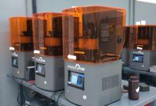 Photo of EnvisionTEC 3D print 5 miljoen swabs in vijf weken