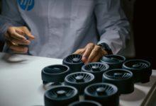 Photo of HP en BASF ontwikkelen PP-poeder voor 3D printers