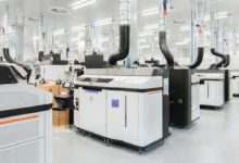 Photo of HP-studie: covid-19 versnelt acceptatie digital manufacturing